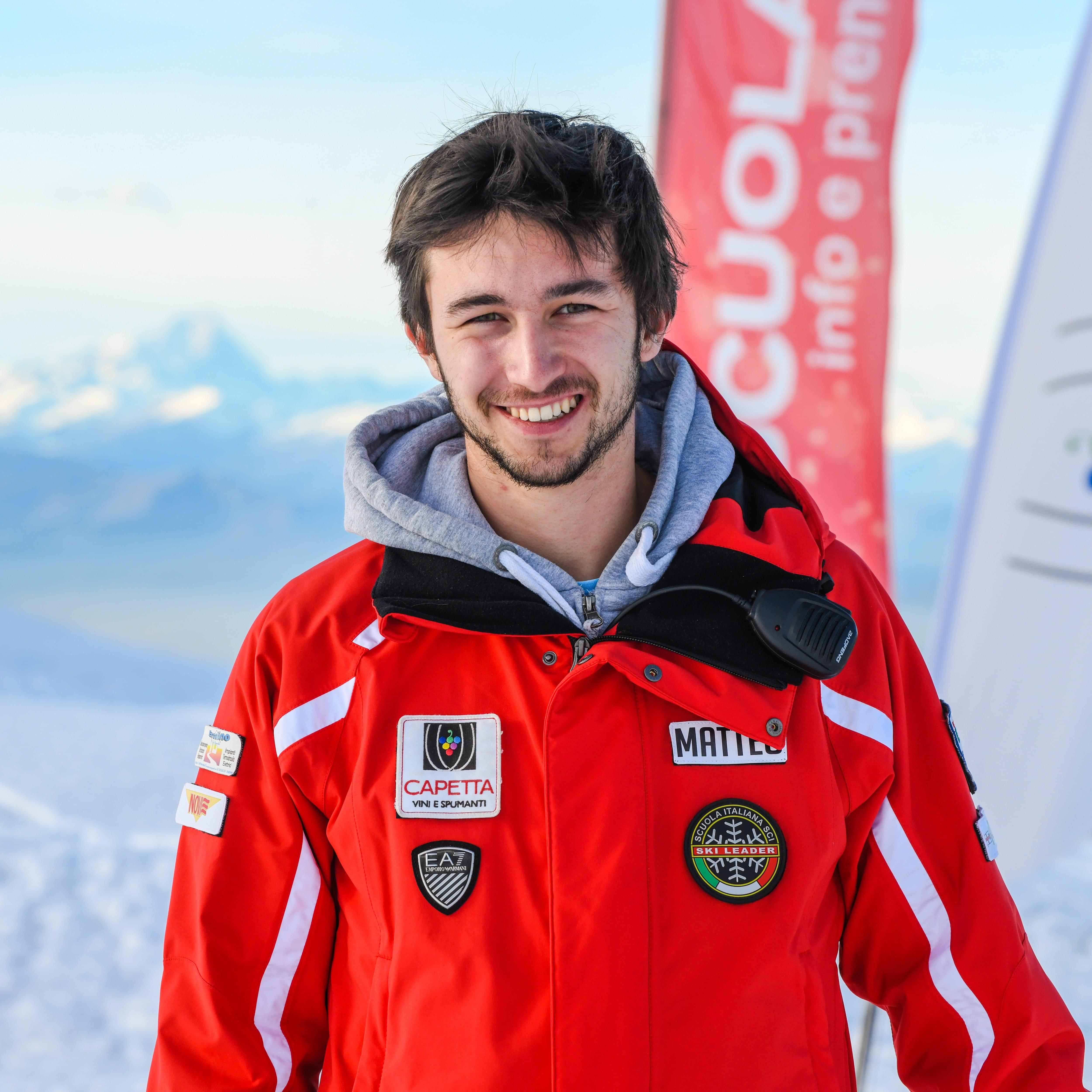 Matteo Bogliolo