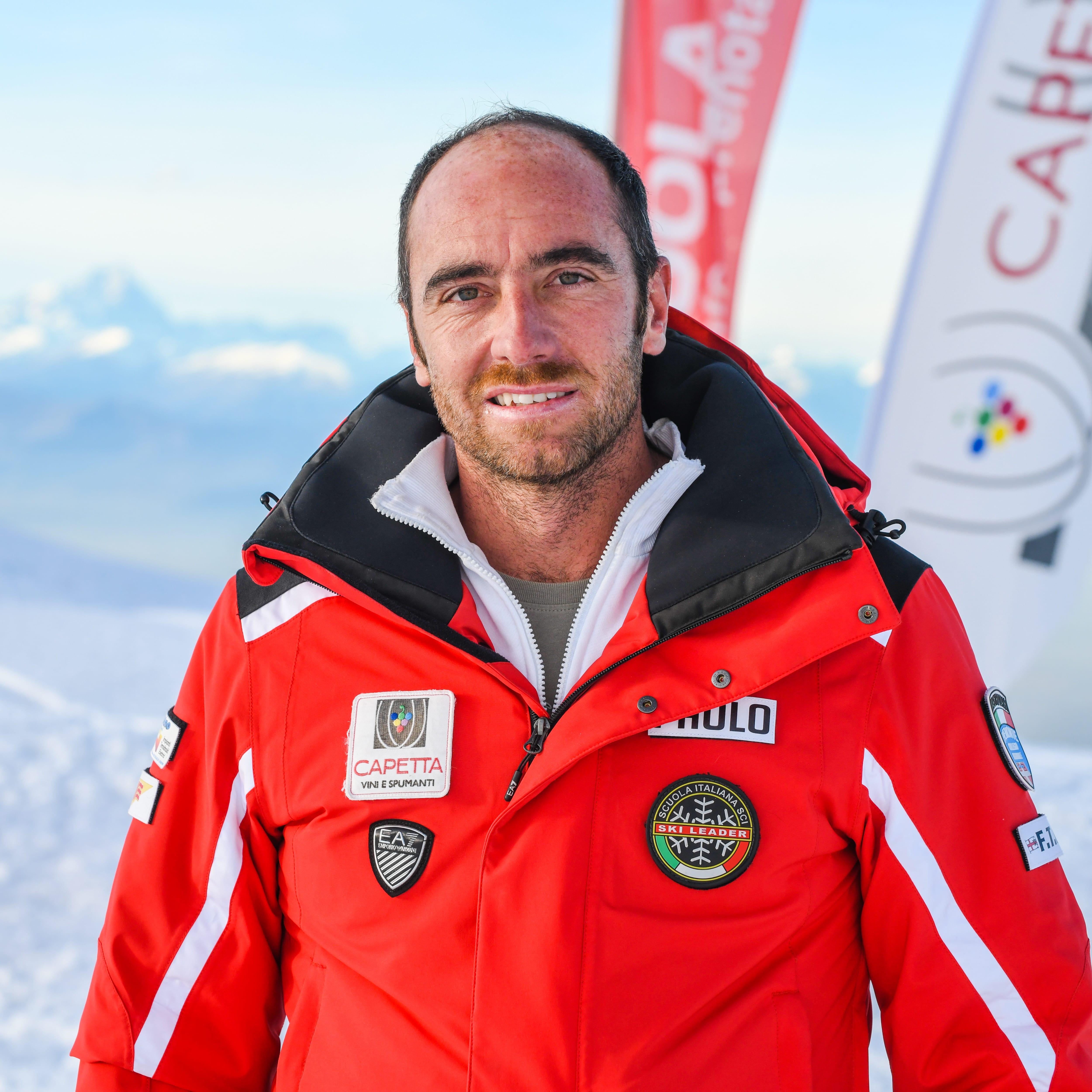 Paolo Ponzo